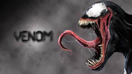 Venom by Pecan1337