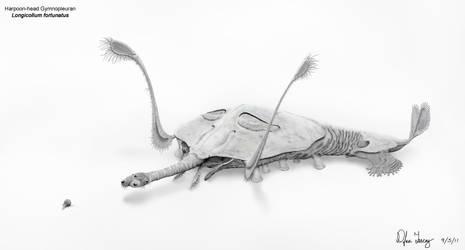 'Xenoamphibian' by Onironus