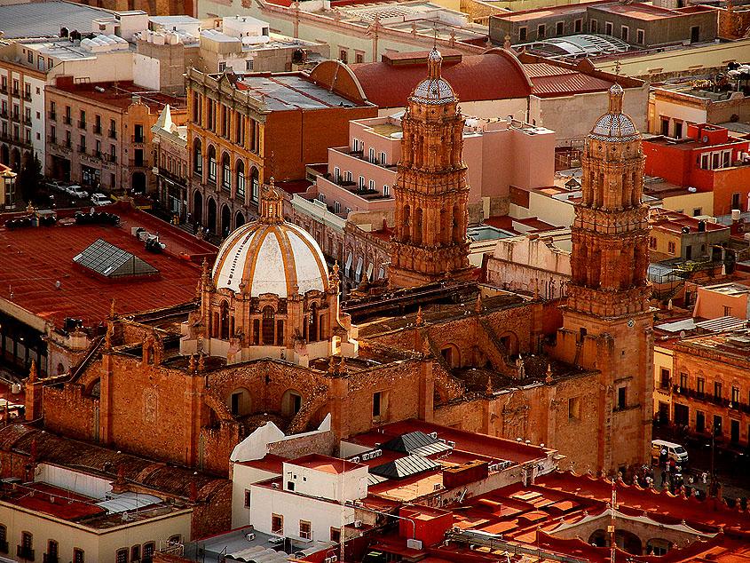 Chat Gratis Zacatecas