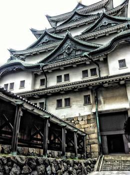 CASTILLO - Nagoya, Japon