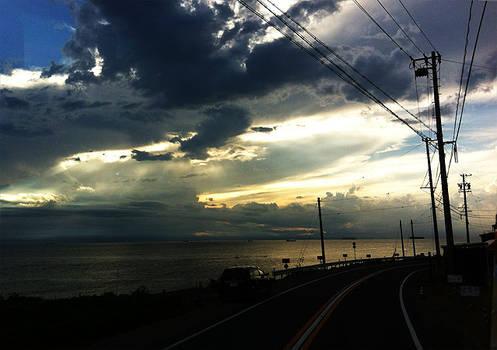 ISE BAY - Chita, Japon