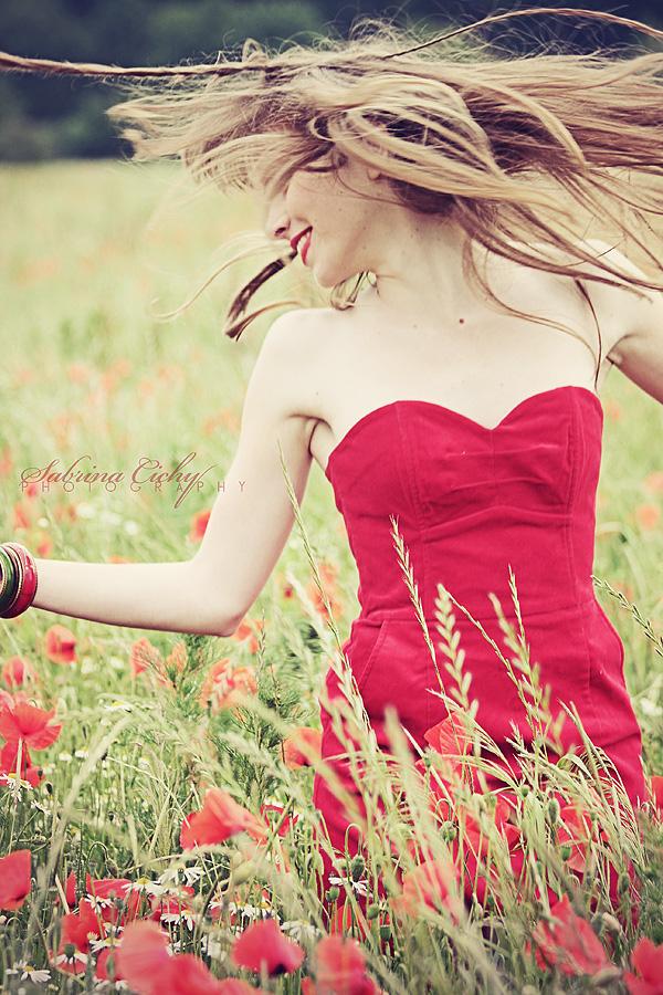 far more than a smile by SabrinaCichy