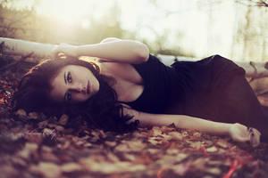 funken in der luft zwischen uns by SabrinaCichy