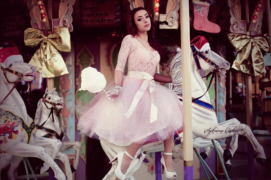 carousel by SabrinaCichy