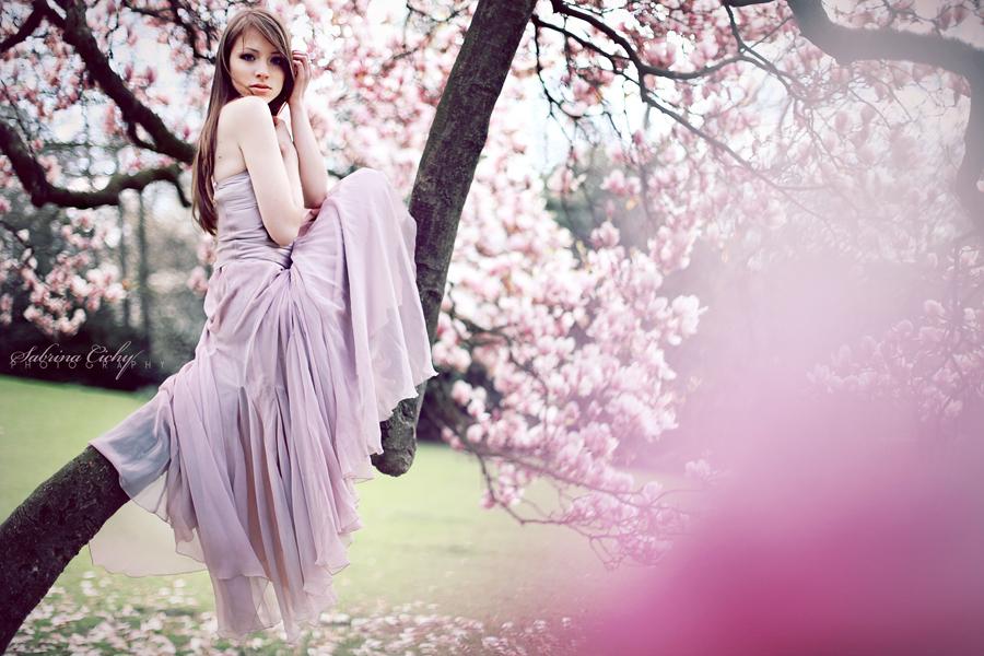 into something beautiful by SabrinaCichy