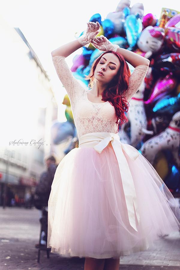 ballerina by SabrinaCichy