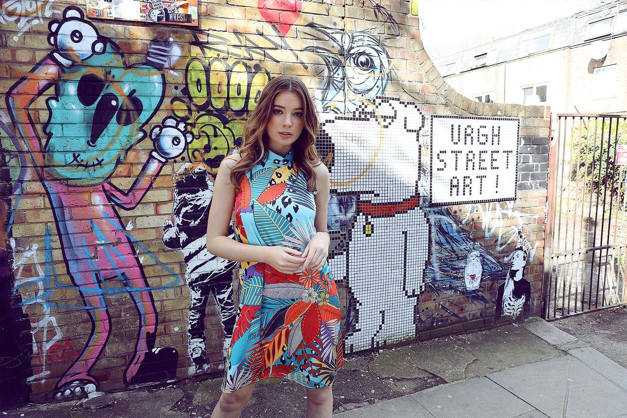URGH STREET ART!