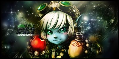 Elf by cooltraxx