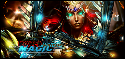 magic by cooltraxx