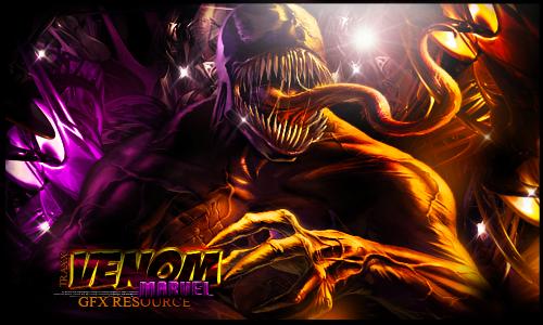 Venom SOTW by cooltraxx