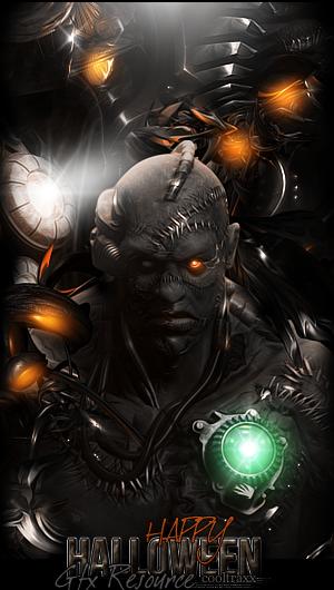 Frankenstein by cooltraxx