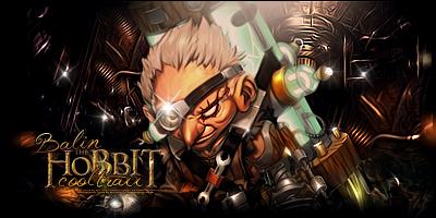 Hobbit by cooltraxx