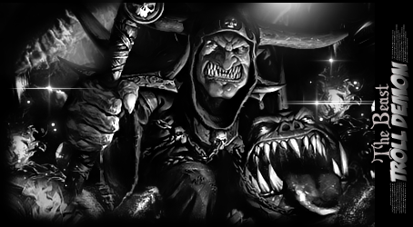 Troll Demon by cooltraxx