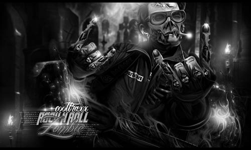 Rock n Roll by cooltraxx