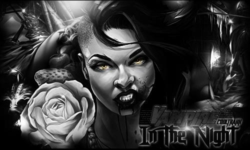 Vampire by cooltraxx