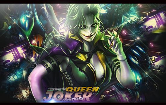 JDR#110 - Votaciones ____joker_queen_____by_cooltraxx-dblzzds