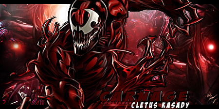 Carnage by cooltraxx