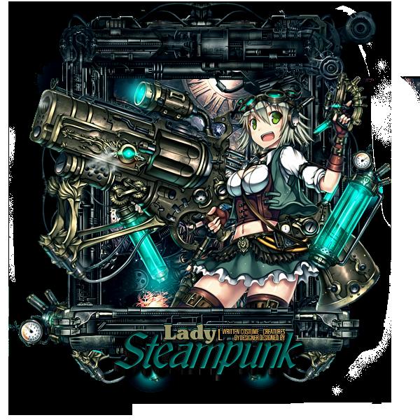 Steampunk Steampunk_lady_by_cooltraxx-dcem3n8