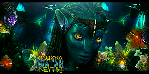 Avatar by cooltraxx