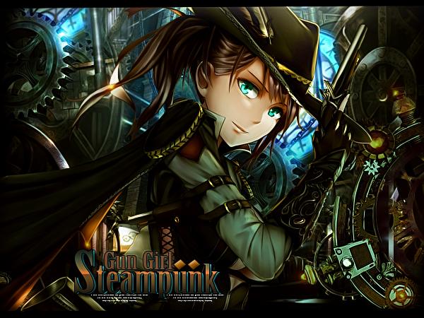 INSCRIPCIONES FDLS # 260 Steampunk_girl_by_cooltraxx-dcfo2hz