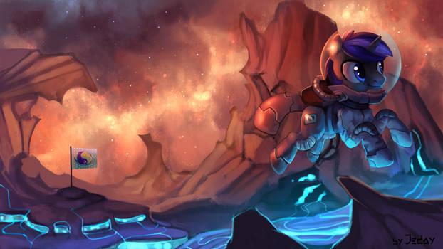 space adventure [finished] by JedaySkayVoker
