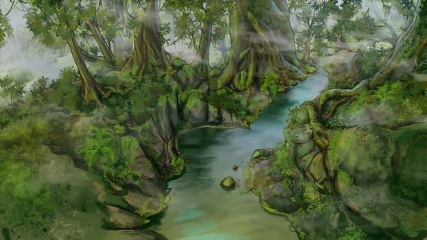Bumbala Jungle