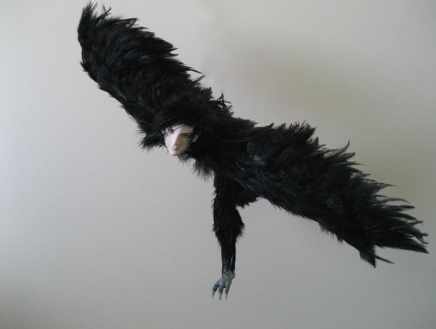 Howl by Sash-kash