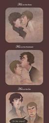 Kiss Meme by Sash-kash