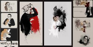 Molliarty Tumblr Collection by Sash-kash