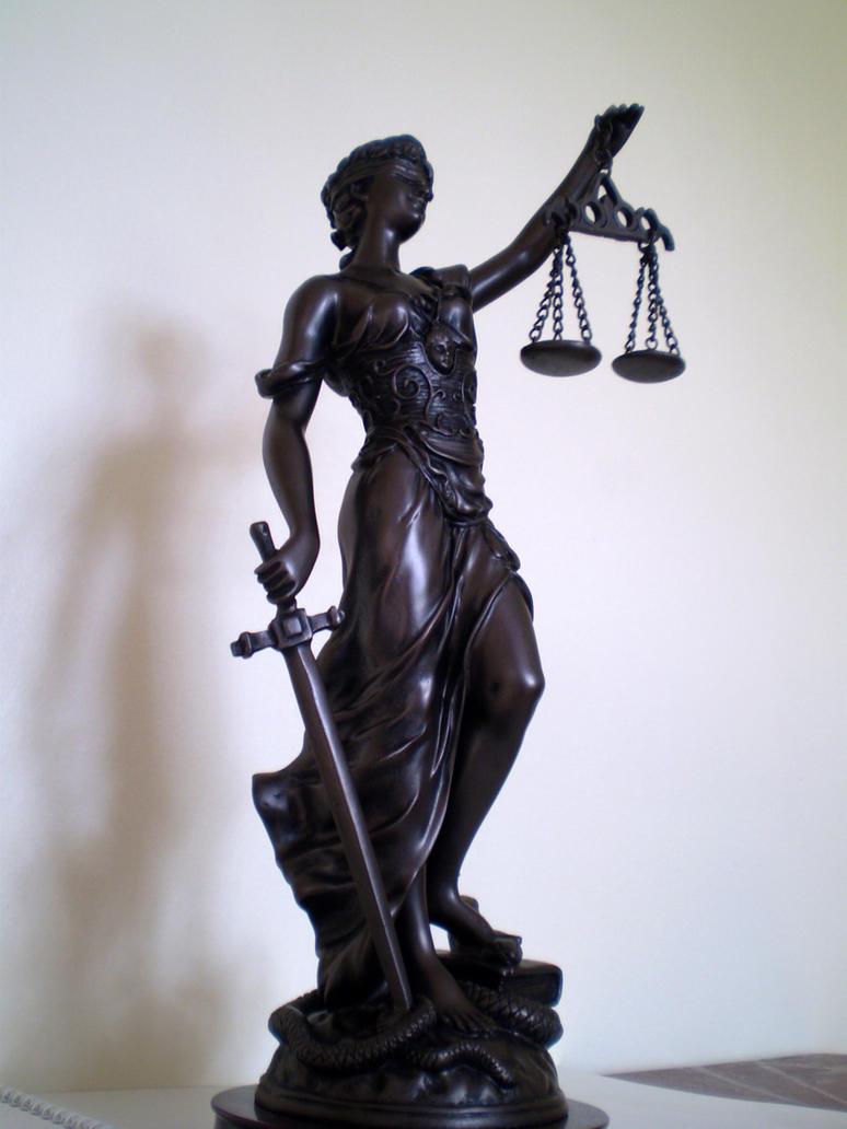 Lady Justice 02 by restmlinstock on DeviantArt