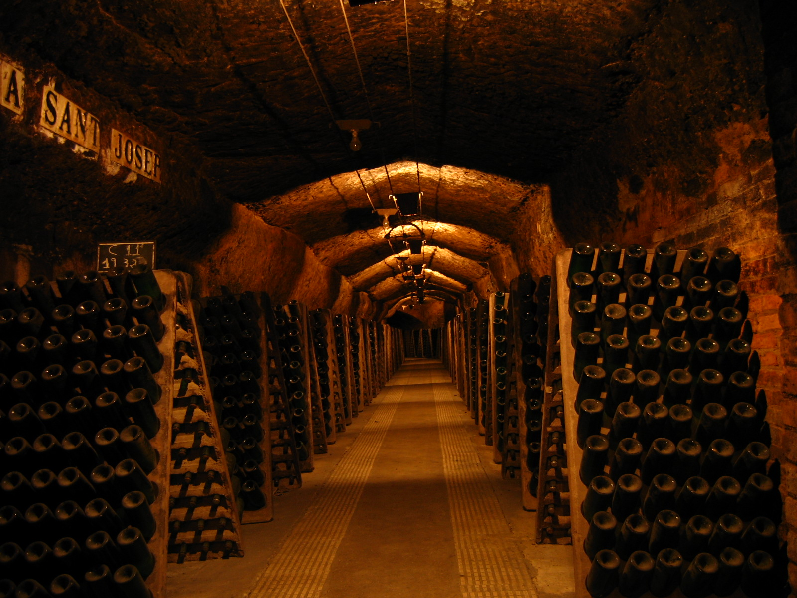 Wine Cellar Wallpaper : Wine cellar by restmlinstock on deviantart