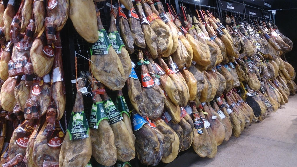 Ham by Babbels95