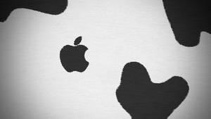 Apple Cow Wallpaper by LindsayCookie