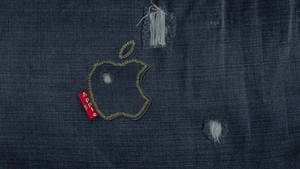 Apple Jeans by LindsayCookie