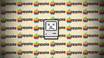 Retro Macintosh Wallpaper by LindsayCookie