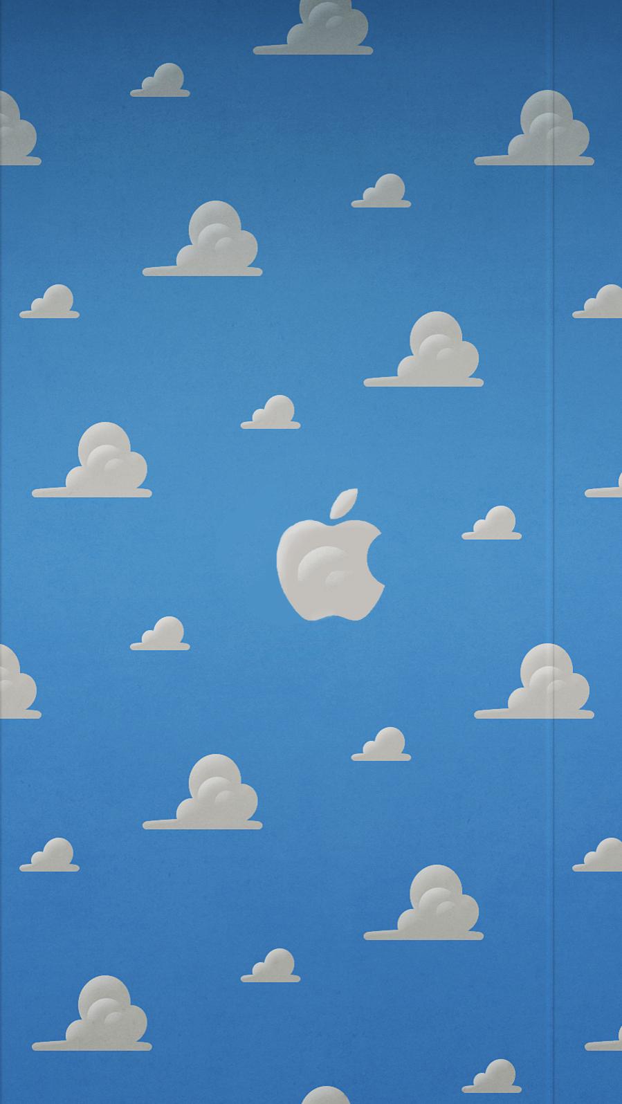 andy 39 s room iphone 5 wallpaper by lindsaycookie on deviantart