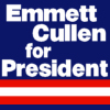 Emmett for President avatar by seremela05