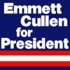 Emmett for President avatar by seremela05