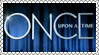 Once Upon a Time Title Stamp
