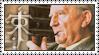 J.R.R. Tolkien Stamp I by seremela05