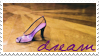 Dream Stamp I by seremela05