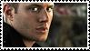 Supernatural: Dean Stamp I by seremela05