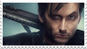David Tennant: Fright Night Stamp I by seremela05