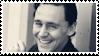 Tom Hiddleston Stamp I