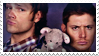 Jared and Jensen Stamp I by seremela05