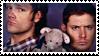 Jared and Jensen Stamp I by seremela05