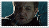 Hawkeye Stamp I by seremela05
