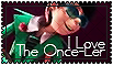 I Love The Once-Ler Stamp by Syrubis-Stock