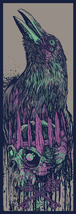 The Crowking