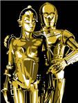 Maria and C-3PO
